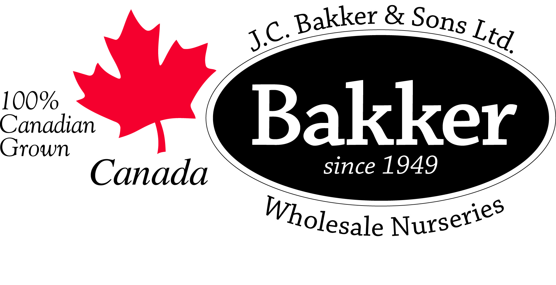 J.C. Bakker & Sons Ltd.